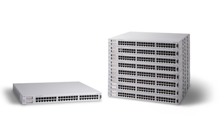 Nortel Ethernet Switch 470