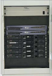 Nortel Media Processing Server 500 (MPS 500)