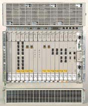 Nortel Optical Multiservice Edge 6500