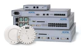 Серия Nortel Wireless Local Area Network (WLAN) 2300