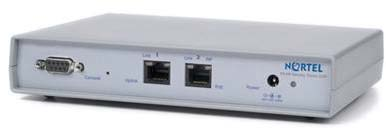Nortel WLAN Security Switch 2300