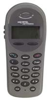 Nortel WLAN Handset 2210