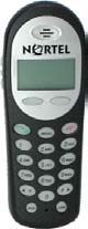 Nortel WLAN Handset 2212